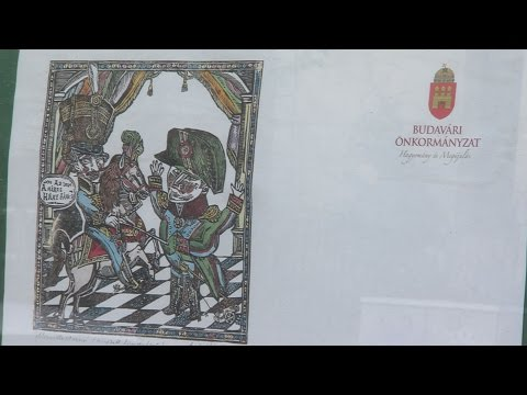 Várnegyed Galéria - Lulu 80 - video preview image