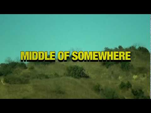 """The Neighbourhood – """"Middle of Somewhere"""""""