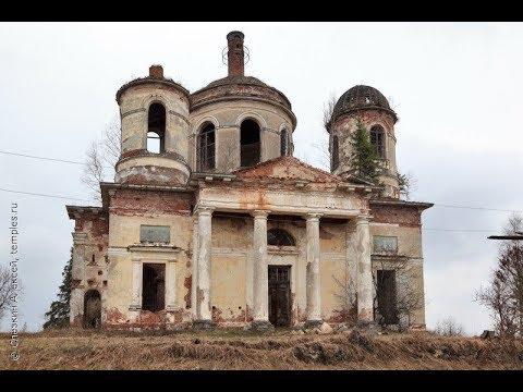 Церковь в козье речицкого района