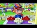Bandar mama pahan pajama   hindi rhyme   3d animated rhyme   nursery rhymes   kids   kiddiestv hindi