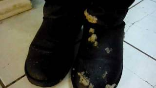 73aa24d38a wet ugg boots - Free Online Videos Best Movies TV shows - Faceclips