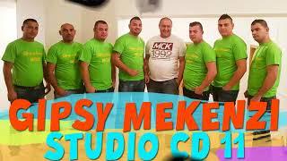 Gipsy Mekenzi CD 11 2018 O BUT ROMA