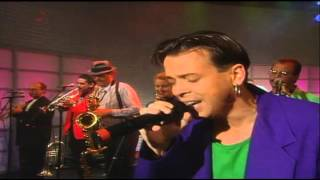 Tower of Power - Please Come Back To Stay 1993