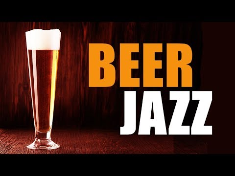 Brewery Jazz | Smooth Jazz Saxophone | Jazz Instrumental Music for Relaxing Dinner Studying