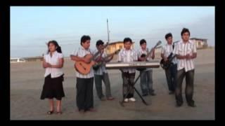 "Video thumbnail of ""Amor Eterno (voces para Dios)"""
