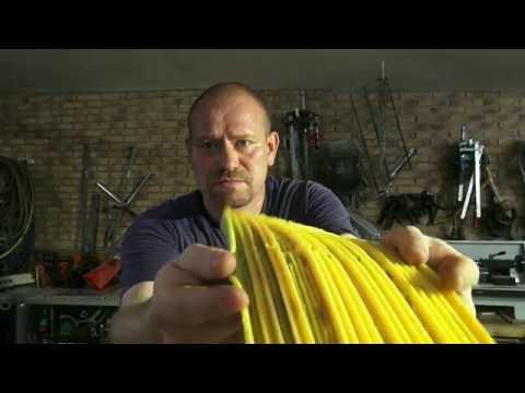 Basteln/DIY: Goldwaschmatte selber machen mit 2K Silikon