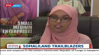 Women and entrepreneurship in  Somaliland