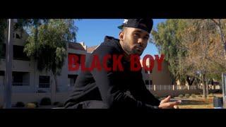 BLACKBOY - JusXJustice x Miles Prime x J Murk (Music Video)