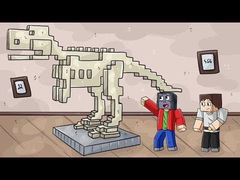 Dinosauří Muzeum!