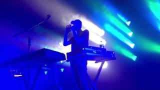 EDEN   Drugs (Futurebound Tour, Los Angeles)