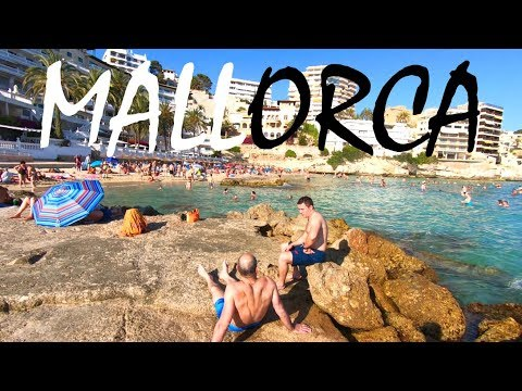 How Expensive Is Mallorca, Spain? Exploring Palma De Mallorca