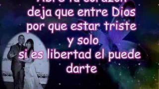 Musica por Dentro - Tercer Cielo y Lilly Goodman (+ Lyrics)