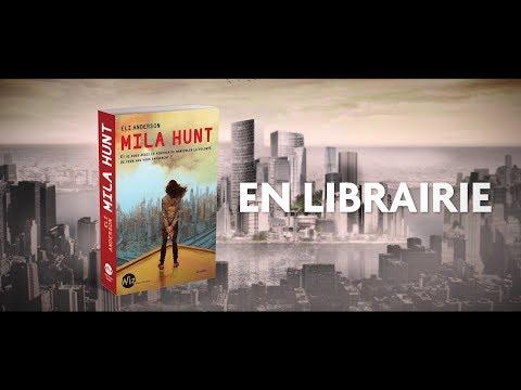 Mila Hunt, par Eli Anderson