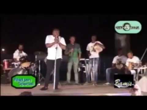 Live In ABIDJAN King Dr  Saheed Osupa Obanla