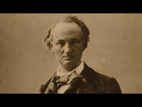 Vidéo de Charles Baudelaire