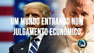 O mundo entrando num julgamento econômico  17/02/2019