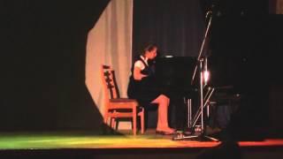 ЭЛЕГИЯ. Концерт в школе 119 (2 часть)