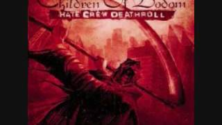 Children of Bodom - You're Better Off Dead {WITH LYRICS}