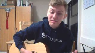 Turn Back the Time - Chase Coy Cover