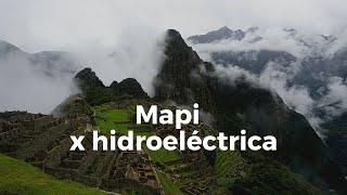 MACHU PICCHU | HIDROELECTRICA | SIN TOUR