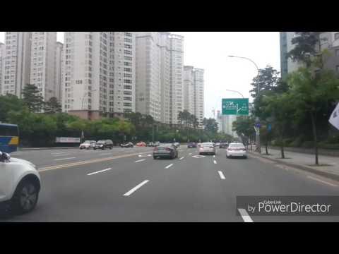 Gangnam city the best in seoul