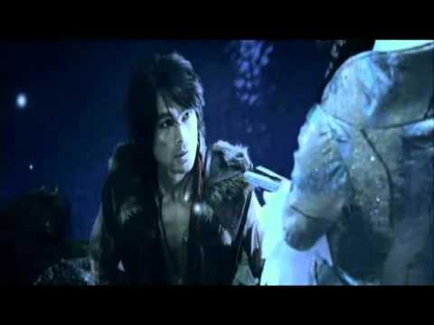 sonata arctica - the misery (Goemon Movie)