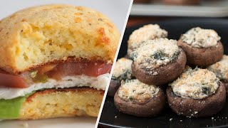 5 Low Carb Snacks That Are Delicious And Healthy