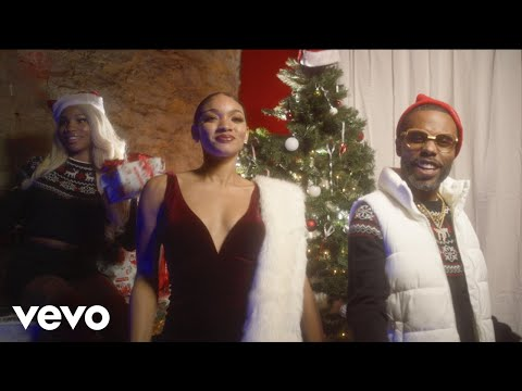 Lil Duval – Christmas Trees (Official Video)