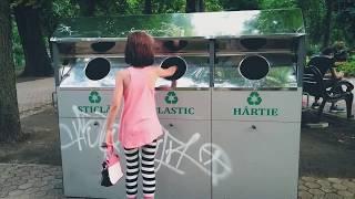 Во власти мусора. Как в Гагаузии борются с экологической проблемой стихийных мусоросвалок