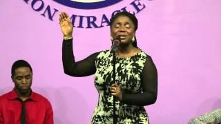 We Bow Down and Worship Yahweh - DMC Worship Team // (Kori Karikari)