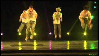 제11회 부산국제무용제(6.14.SUN)_BIDF공식초청공연. 한국