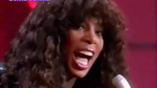 "Donna Summer ""Supernatural Love"""