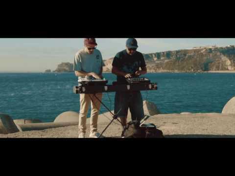 Beatbombers: Stereossauro
