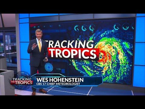 Tracking the Tropics, Week 9: Forecasting hurricane season and notable Florida storms