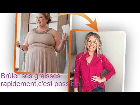 Journal de perte de graisse