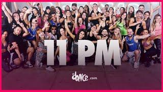 11 Pm    Maluma | FitDance TV (Coreografia Oficial)