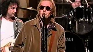 Tom Petty & The Heartbreakers - Honey Bee (Live W/Dave Grohl on Drums 1994)
