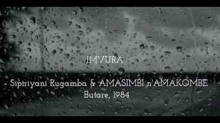 preview picture of video 'Imvura - Sipriyani Rugamba, 1984, Butare - Rwanda'