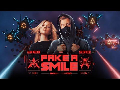 Alan Walker x salem ilese - Fake A Smile