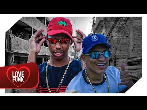 MC Nathan ZK e MC Lemos - Rajada de Fé (Vídeo Clipe Oficial) DJ GM
