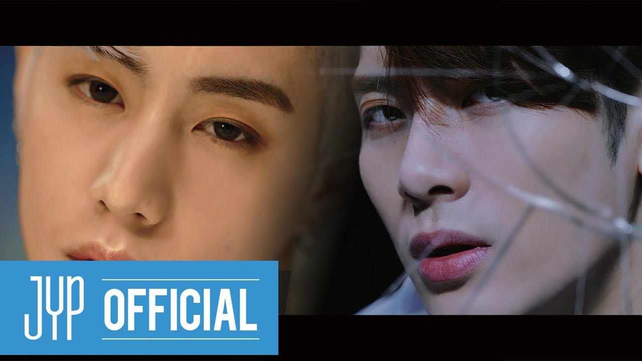[Korea] MV : GOT7 - ECLIPSE