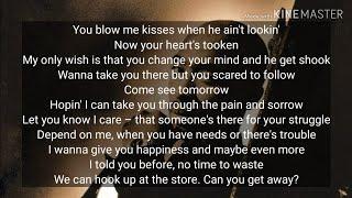 2Pac - Can U Get Away [Lyrics]