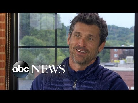 Patrick Dempsey on Life After 'Grey's Anatomy,' Still Being 'McDreamy'