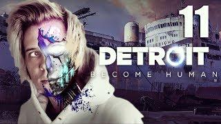 EL ENCUENTRO | Detroit Become Human #11