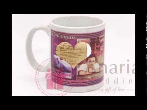 Video HP 0856 4591 3004, Undangan Pernikahan Gelas
