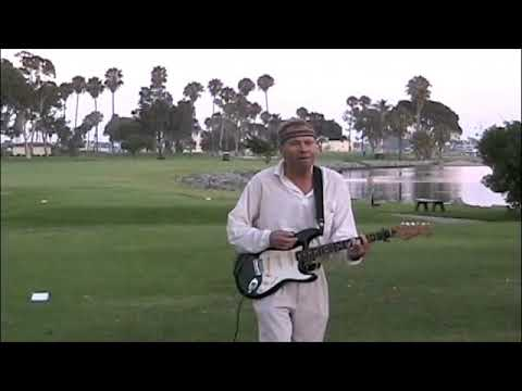 PLAYING GOLF WITH MY DAD From the world record Written, produced, and performed by Steven B