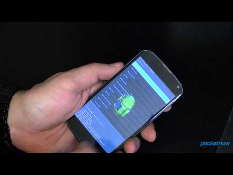 How to Flash KitKat on your Android today | JALAL