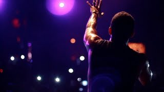 Ryan Leslie - 'Ups & Downs' (Les Is More Tour Version)