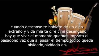 Roberto Roena Mi desengao Music