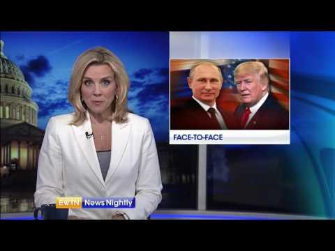 EWTN News Nightly - 2017-06-26